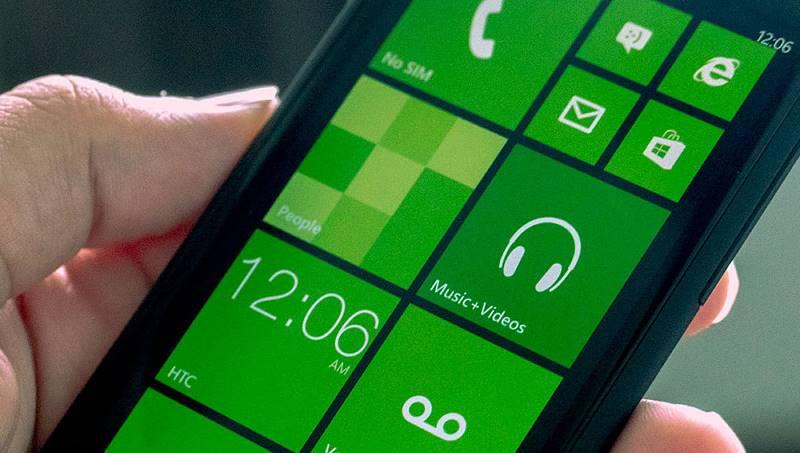 Microsoft так и не смог повторить успех своей ОС на мобильных устройствах